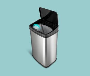 Nowość Kosze na śmieci - Sklep internetowy SmartBin - Pojemniki na odpady CW26